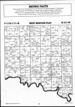 Map Image 002, Nicollet County 1990